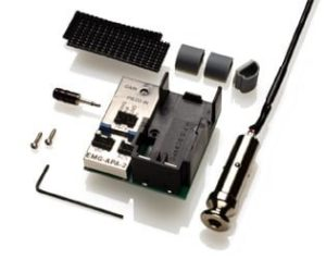 0001775 emg as125u akusztikus pickup rendszer