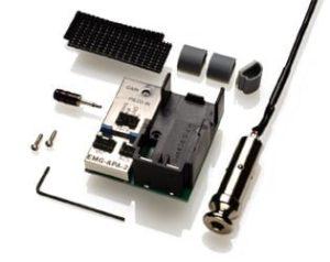0001779 emg as93u akusztikus pickup rendszer