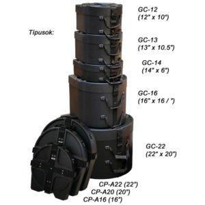Voice-Kraft GC-22 ABS dob tok