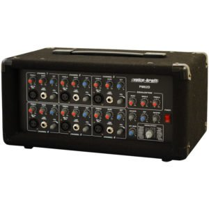 Voice-Kraft PM62D Powermixer