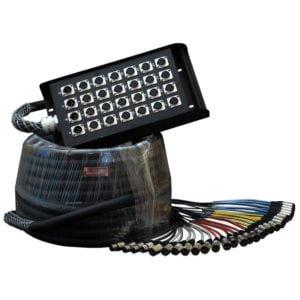 Voice-Kraft SBL106-30M Csoport kábel