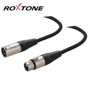 Voice-Kraft SMXX200L3 XLR - XLR kábel