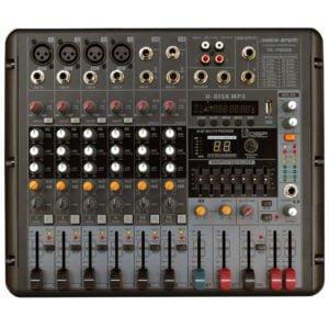 Voice-Kraft VK-PM808 Powermixer