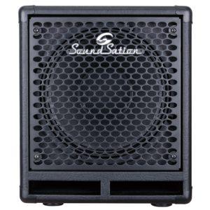 "Soundsation BC110-C 1x10"" bass cabinet"