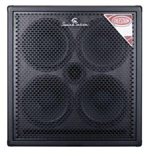 "Soundsation BC410-C 4x10"" Bass cabinet"