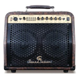 Soundsation TUMBLEWEED-30DC 30W acoustic guitar combo with chorus and reverb