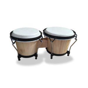 Soundsation SB-NW10-NS Kezdõ bongók (16cm + 19 cm)
