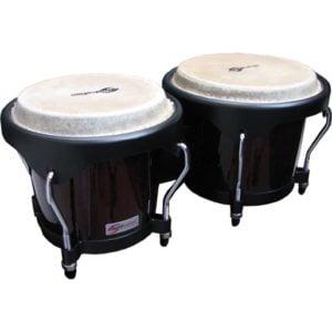 Soundsation SB01-DW Siam tölgy bongók (15cm + 18cm)