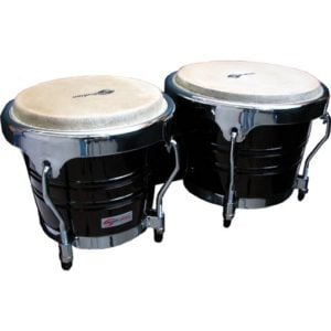 Soundsation SB02-DW  Professzionális bongók (18cm + 20cm)