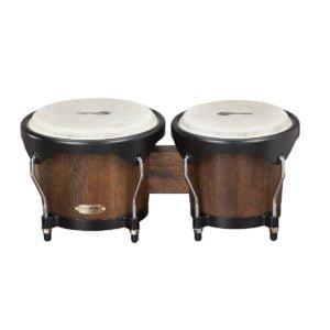 Soundsation SB01M-MH Mangó bongók (15cm+18cm)