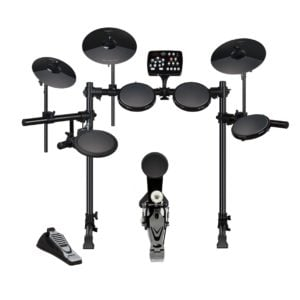Soundsation REALKIT-ONE Electronic programmable drum kit with advanced sound module