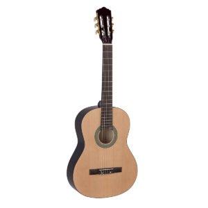 Toledo PRIMERA SPRUCE 44-NT Toledo PRIMERA SPRUCE 4/4-es klasszikus gitár
