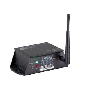 Soundsation AIRCOM 126 2.4 GHz 126 csatornás vezeték nélküli DMX egység
