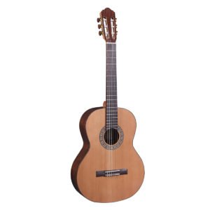 Toledo CLARINDA 44CG Klasszikus gitár tömör fából