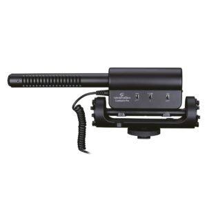 Soundsation CamAudioPRO Mikrofon kamerákhoz