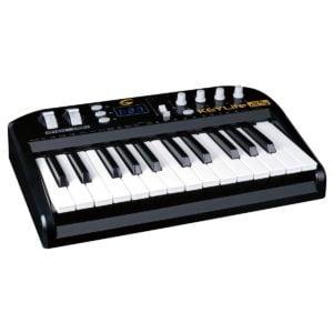 Soundsation KEYLITE-25 25 Keys USB-MIDI Master Keyboard
