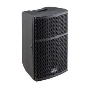 """Soundsation HYPER TOP 10A 500W 10"""" bi-amp aktív hangfal"""