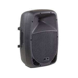 "Soundsation GO-SOUND 10A 480 Watt 10"" aktív hangfal"