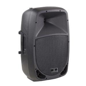 """Soundsation GO-SOUND 12AM 880 Watt 12"""" aktív hangfal MP3/ Bluetooth™ lejátszóval"""