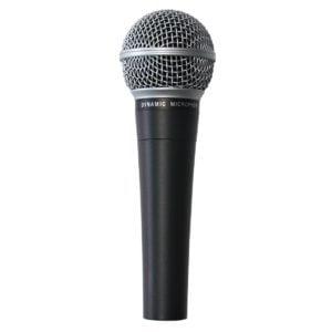 Soundsation DM99 Professzionális dinamikus vokálmikrofon