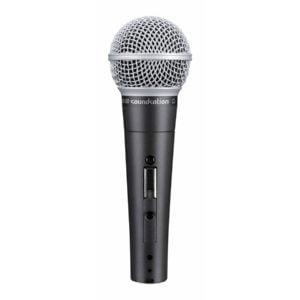 Soundsation PRO30 Pro vocal dynamic microphone