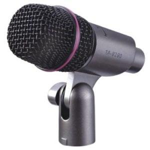 Soundsation TA-8280 Dinamikus mikrofon ütõshangszerekhez