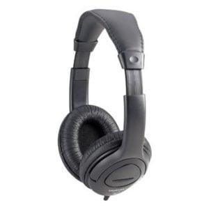 Soundsation TS428 Hi-Fi sztereó fejhallgató
