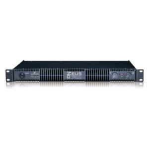 Soundsation D1800 1800 W Class D 2 csatornás erõsítõ