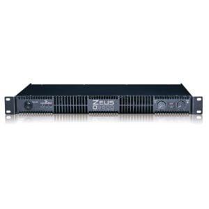 Soundsation D3600 3600 W Class D 2 csatornás erõsítõ