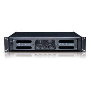 Soundsation H5000 5000 W Class H 4 csatornás erõsítõ