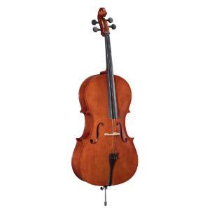 Soundsation PCE-44 4/4 Virtuoso Primo cselló kiegészítõkkel