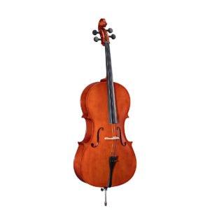 Soundsation PCE-34 3/4 Virtuoso Primo cselló kiegészítõkkel
