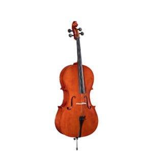 Soundsation PCE-12 1/2 Virtuoso Primo cselló kiegészítõkkel