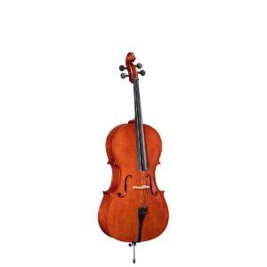 Soundsation PCE-18 1/8 Virtuoso Primo cselló kiegészítõkkel