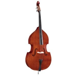Soundsation PDB-34 3/4 Virtuoso Primo Double bass with bags and bow