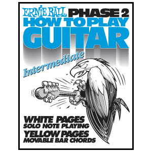 Ernie Ball How To Play Guitar