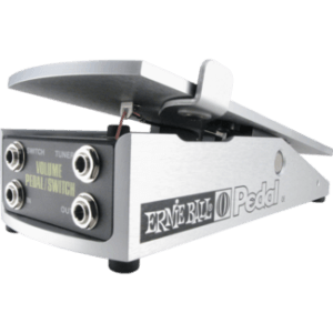 Ernie ball volume pedal 250k mono – kapcsolóval