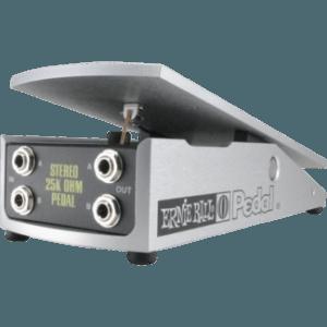 Ernie ball volume pedal 25k sztereo
