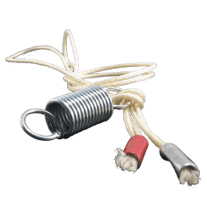 Ernie ball cord & spring kit normál hangerő pedálokhoz