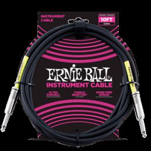 Ernie ball ernie ball pvc hangszerkábel