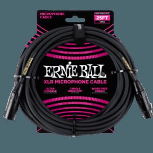 Ernie ball xlr kábel 7