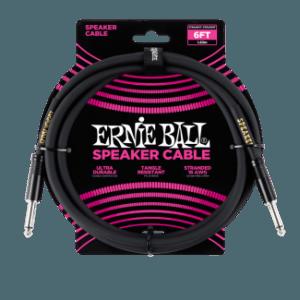 Ernie ball hangfalkábel