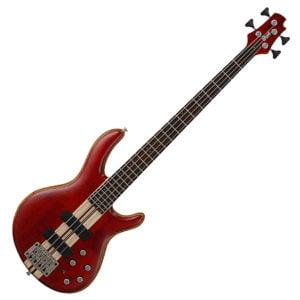 Co-A4PlusFMMH-OPBC Cort el.basszusgitár