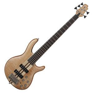 Co-A5Plus-OPN Cort el.basszusgitár 5 húros