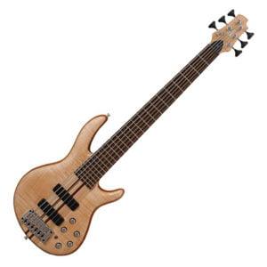 Co-A6Plus-OPN Cort el.basszusgitár 6 húros