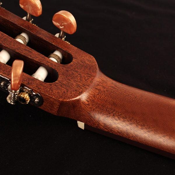 Co-AC100-OP Cort klasszikus gitár