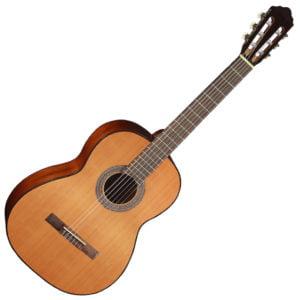 Co-AC100-SG Cort klasszikus gitár