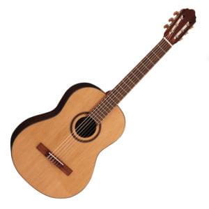 Co-AC160-NAT Cort klasszikus gitár