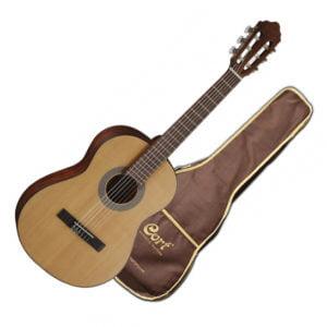 Co-AC50-OP with bag Cort klasszikus gitár