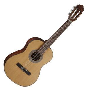 Co-AC70-OP with bag Cort klasszikus gitár
